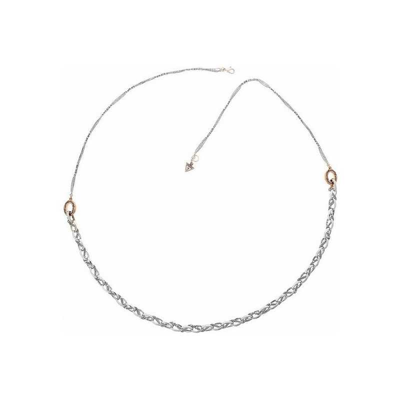 Ladies'Necklace Guess UBN81050 (88 cm)