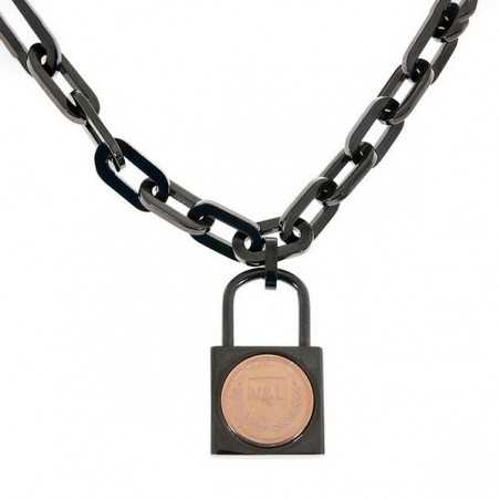 Ladies'Necklace V&L VJ0188CO