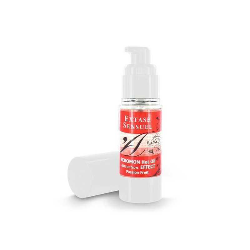 Hot Oil Extase Sensuel (30 ml)