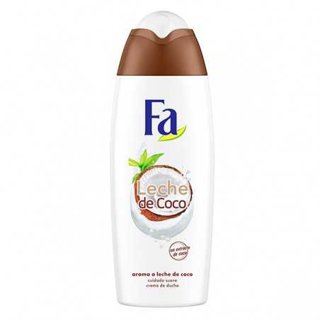 Shower Gel Leche De Coco Fa (550 ml)