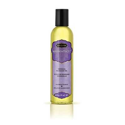 Aromatic Massageöl Harmony Blend 59 ml Kama Sutra 2766