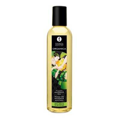 Óleo de Massagem Maple Delight Shunga 11204 (250 ml)