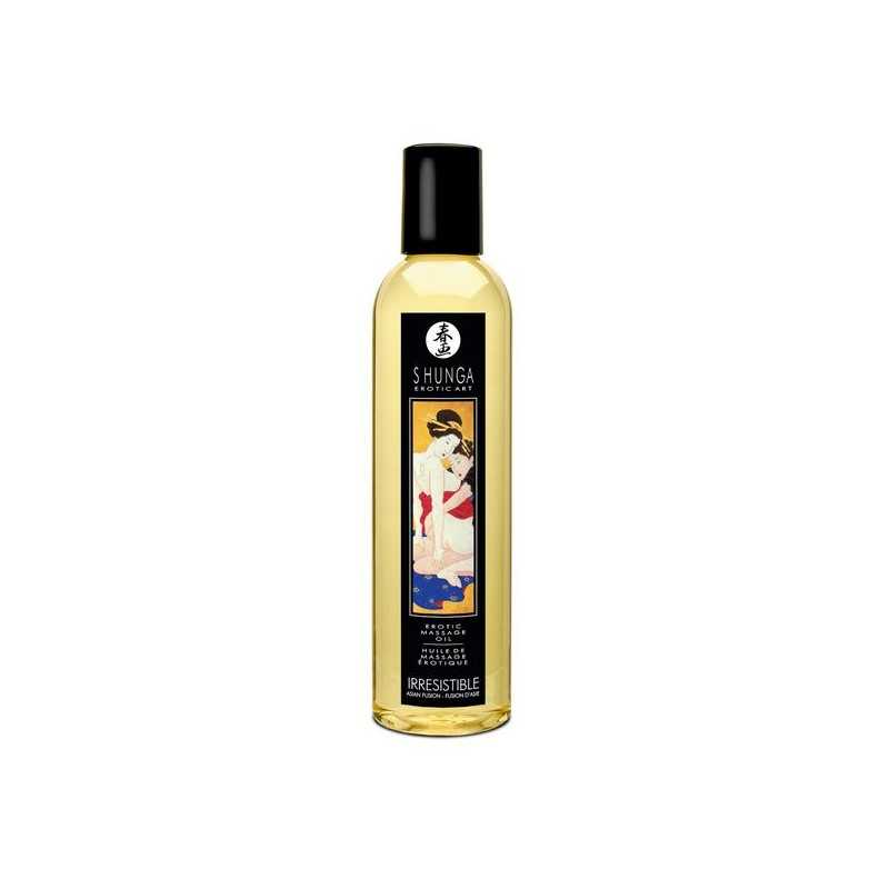 Massage Oil Asian Fusion Shunga 10184 (250 ml)