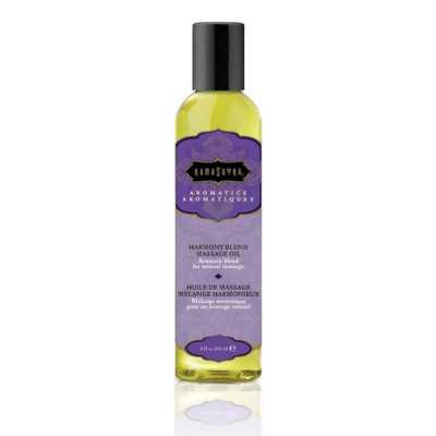 Aromatic Massage Oil Harmony Blend Kama Sutra R82500