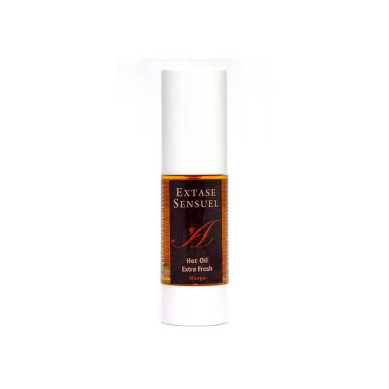 Hot Oil Stimulant Fresh Mango Extase Sensuel E21981