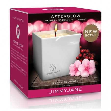 Vela de Massagem Afterglow Jimmyjane