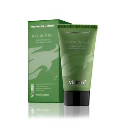 Maximum Gel 50 ml Viamax E22108