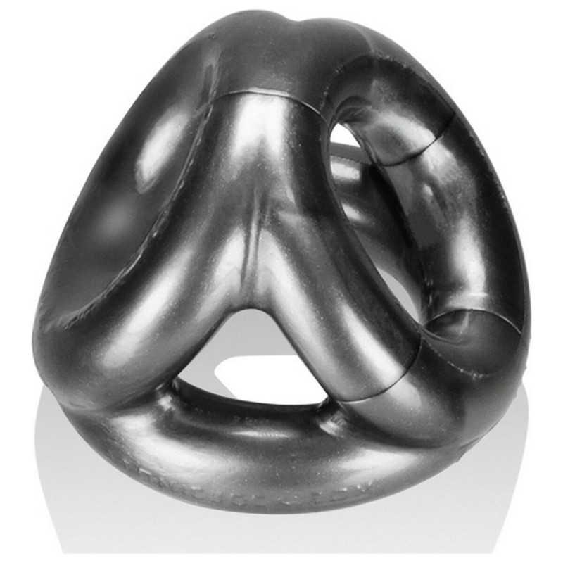 Anel Vibratório B7 Vermelho OVO 99130
