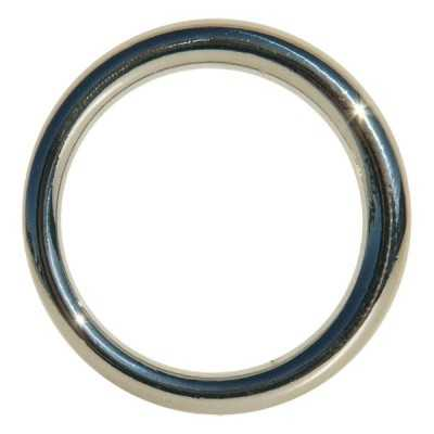 Edge O-ring sans couture 4,5 cm Sportsheets 80115