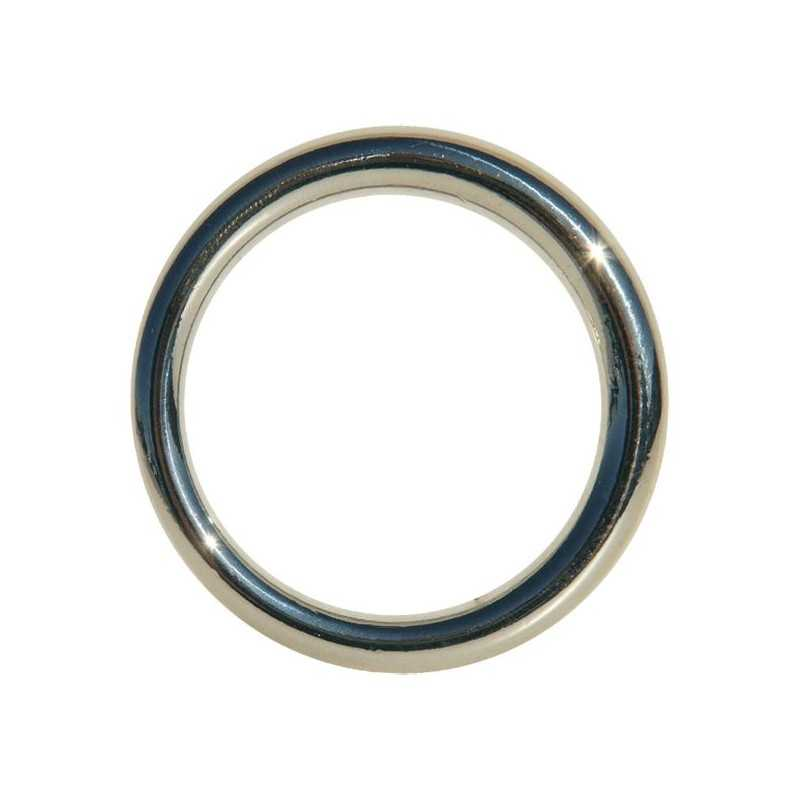 Edge Seamless O-Ring 4,5 cm Sportsheets 80115
