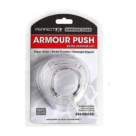 Armour Push Clear Perfect Fit CA-13C