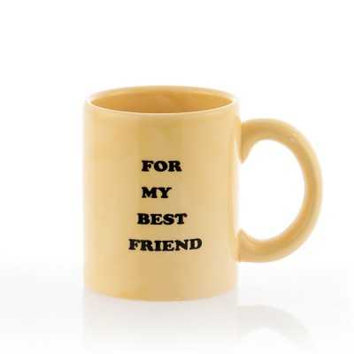 Th3 Party Best Friend Penis Mug