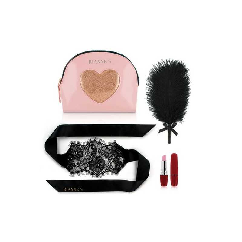 Essentials - Kit d'Amour Pink/Gold Rianne S 72602