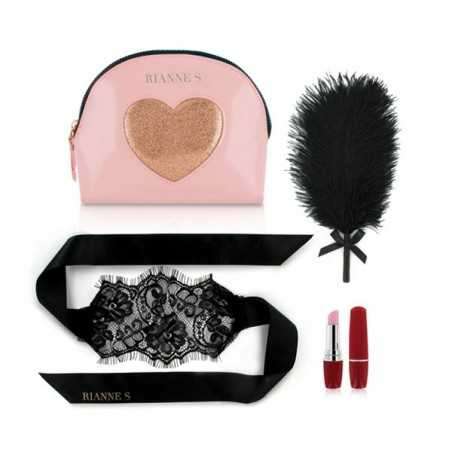 Essentials - Kit d'Amour Rosa/Gold Rianne S 72602