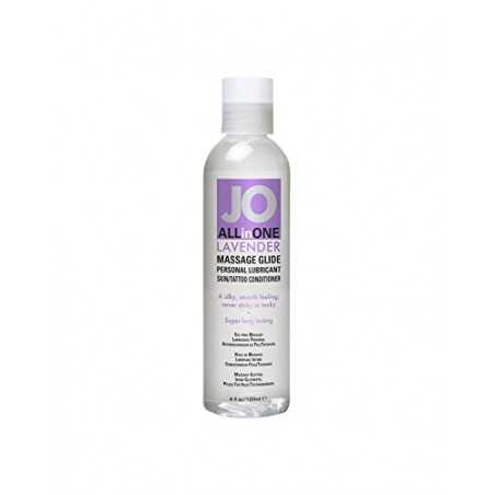 Massagegleitmittel Lavendel 120 ml System Jo SJ40024