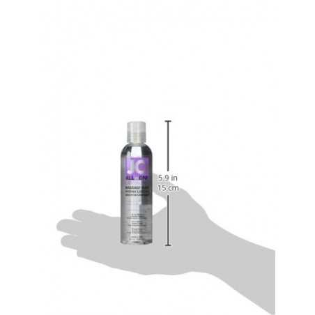 Massage Glide Lavender 120 ml System Jo SJ40024