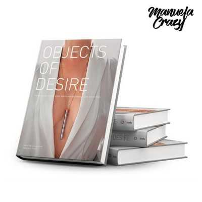 Objects of Desire Manuela Crazy 1044