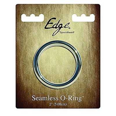 Edge Seamless O-Ring 3,8 cm Sportsheets 80108