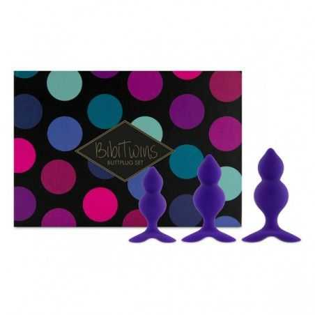 Pleasure Kit Bibi Twin FeelzToys (3 pcs)