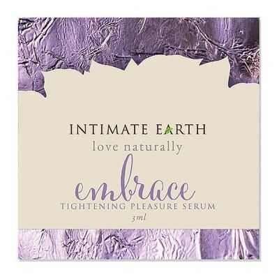 Embrace zusammenziehendes Lustserum 3 ml Sachet Intimate Earth