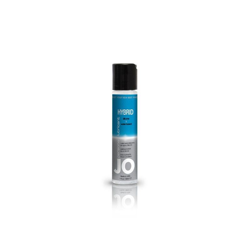 Lubrificante Híbrido 30 ml System Jo SJ10178