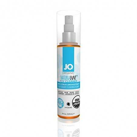 NaturaLove Organic Toy Cleaner 120 ml System Jo 40032