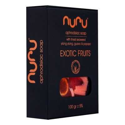 Soap Exotic Fruits Nuru (100 g)