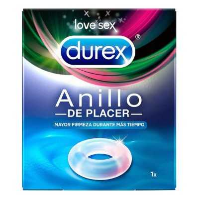 Anel Peniano Pleasure Ring Durex Love Sex 1 ud