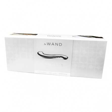Dildo 2 Le Wand Stainless steel