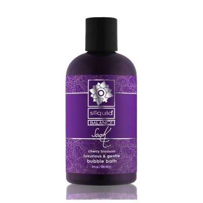 Lovebath Balance Soak Cherry Blossom Sliquid 00562 (255 ml)