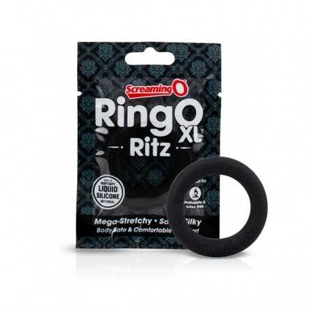 Ringo Ritz Cock Ring The Screaming O
