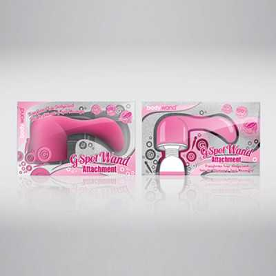 G-Spot Attachment Bodywand BW201