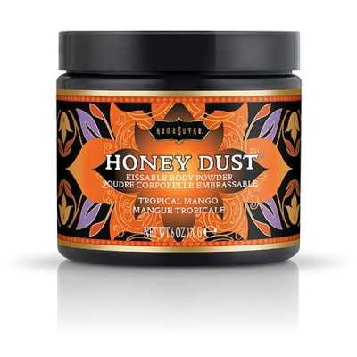 Honey Dust Tropical Mango...