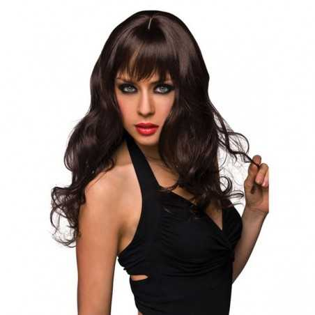 Brown Pleasure Wigs 00967