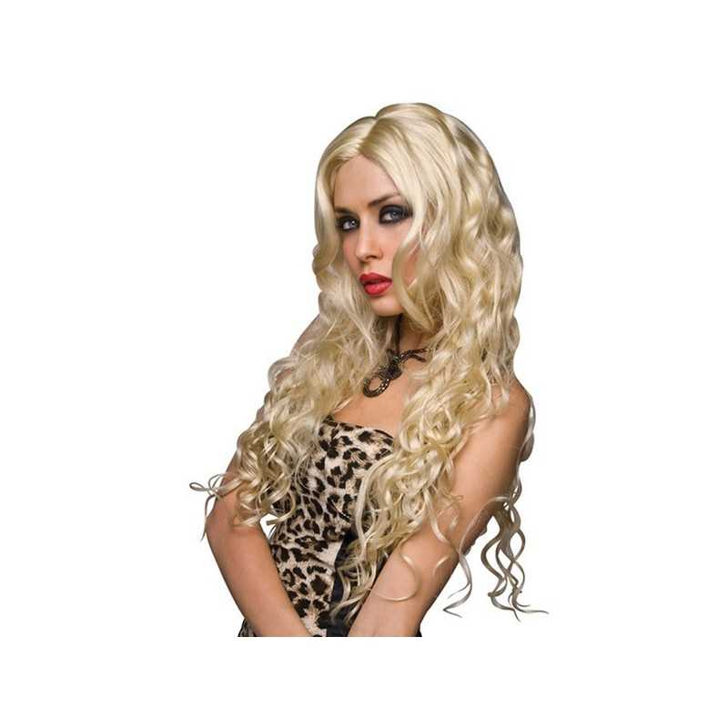 Platinum Blonde Pleasure Wigs 06133