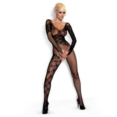 Bodystocking F210 (One size) Obsessive 2616