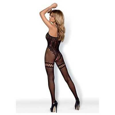 Bodystocking F213 (One size) Obsessive 8207079