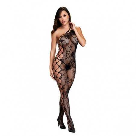 Bodystocking (One size) Baci Lingerie 00230