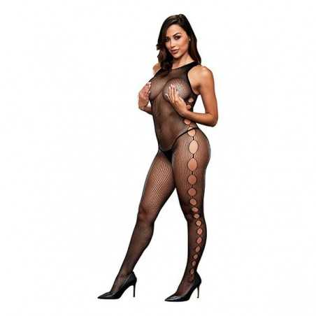 Bodystocking (One size) Baci Lingerie 00278