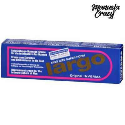 Largo Penis Enlargement Gel...