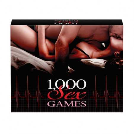 1000 Sex Games Kheper Games BG.R10