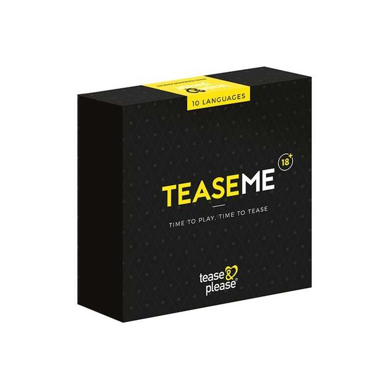 Teaseme Erotic Game Tease & Please 22266