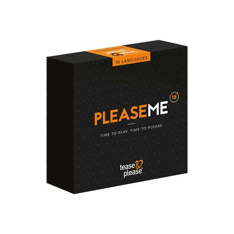Pleaseme Erotic Game Tease & Please 22273