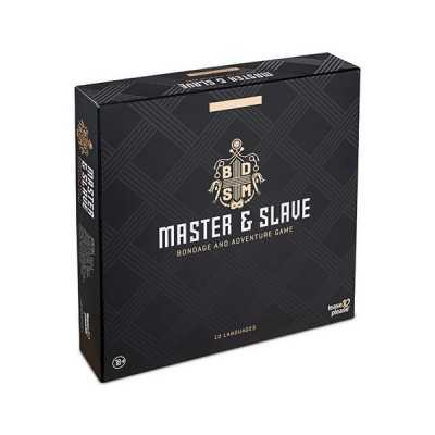 Master & Slave Sex Game Tease & Please 22389