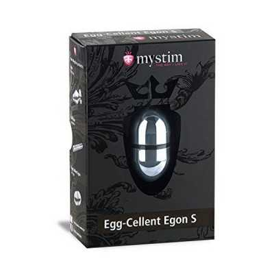 Egg-cellent Egon Egg S...