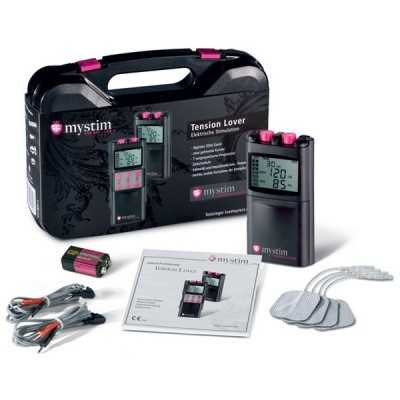 Tension Lover E-Stim Tens Unit Mystim MY46000