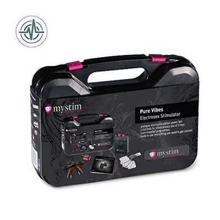 E-Stim Tens Unit Pures Vibrations Mystim MY46010