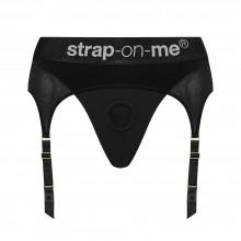 Etherea Silk Cuffs Purple Lelo XELO1425
