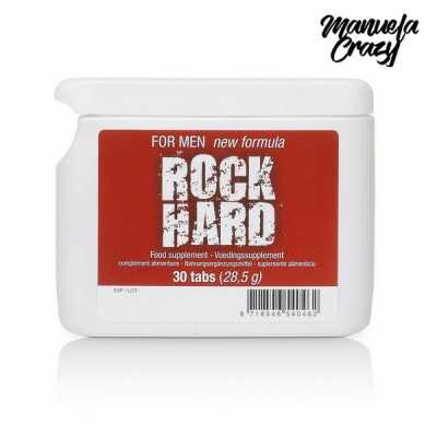 Rock Hard Flatpack Manuela Crazy E22642