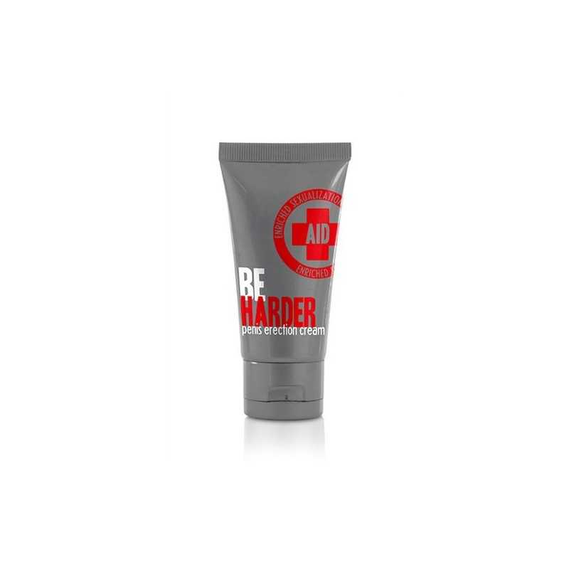 Aid Be Harder Penis Erection Cream VelvOr 45696